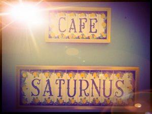 TGNAD - Cafe Saturnus